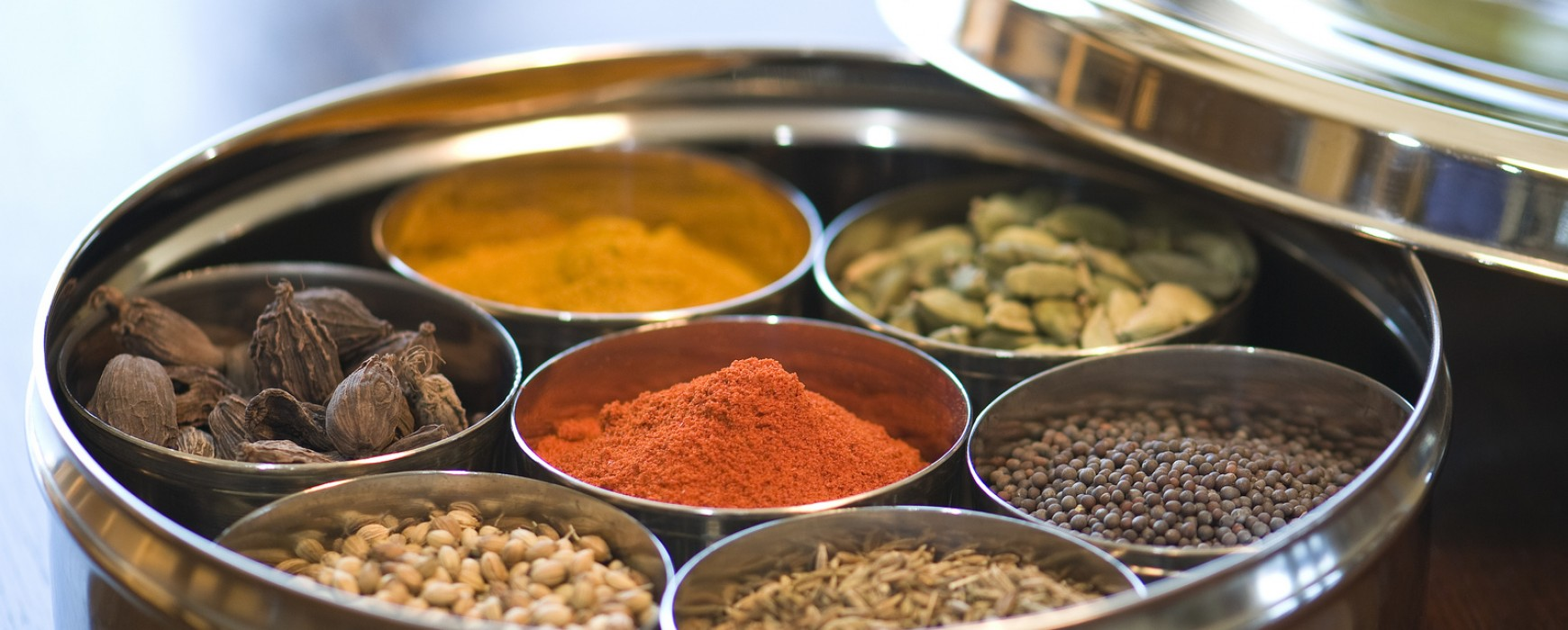 Favorite Medicinal Spices from Your Favorite Naturopathic Doctors